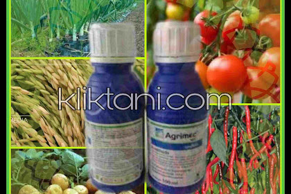 Insektisida Agrimec 18EC, Obat Serangga Plus Akarisida