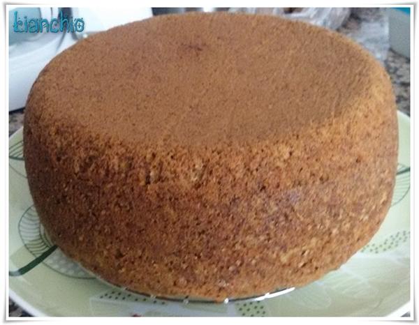 Carrot Cake o Pastel de Zanahoria en Olla GM