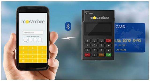 mosambee.com