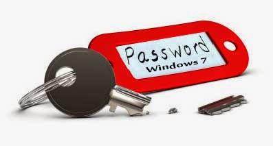 Сброс забытого пароля Windows 7 без переустановки системы.