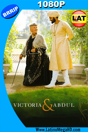 Victoria y Abdul (2017) Latino HD 1080P ()