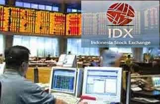 Pengertian Pasar Modal atau Bursa Efek