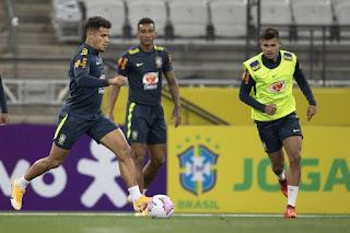 Seleção recebe a Bolívia em sua estreia nas Eliminatórias para Mundial