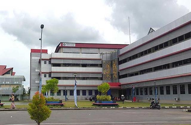 Daftar Perguruan Tinggi Swasta di Provinsi Kalimantan Utara
