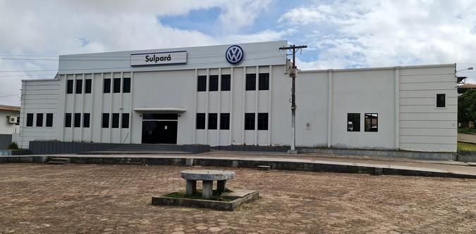 Nova concessionária VW Sulpará abre as portas em Santarém