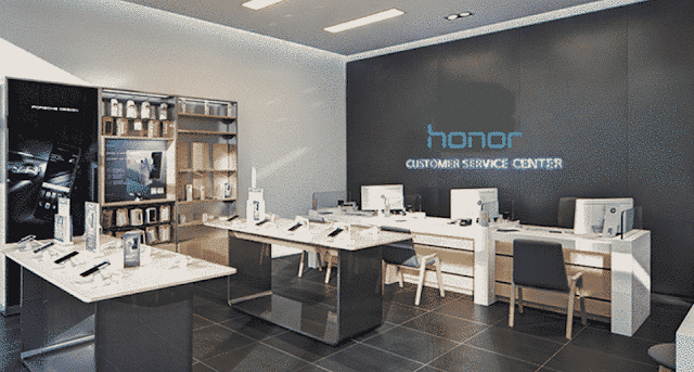HP Honor Mobile Service Center Office Indonesia.png