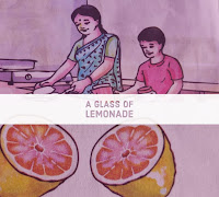 A Glass Of Lemonade | English | Lesson 4 | Class 3 | Questions and Answers | SCERT
