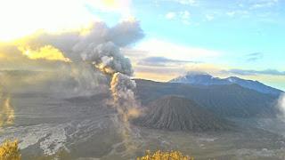 Keindahan Wisata Gunung Bromo Yang Mendunia