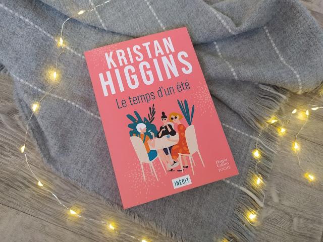 Le temps d'un été - Kristan Higgins