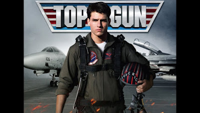 Mattel on Top Gun Movie License