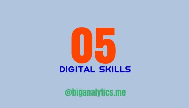 real digital skills