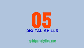 real digital skills