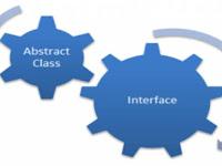 Perbedaan Antara Kelas Abstrak dan Antarmuka di C#