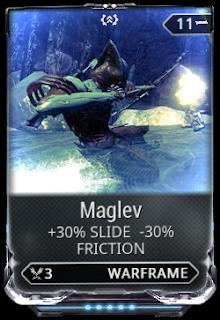 新Maglev
