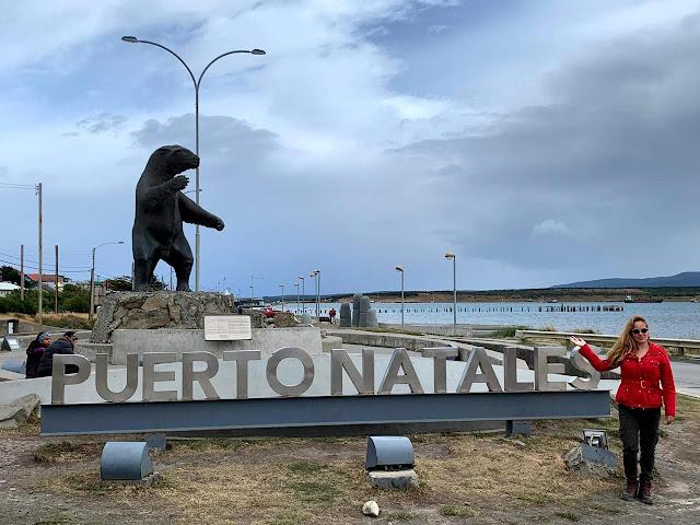 Roteiros de 5 dias na Patagônia Chilena