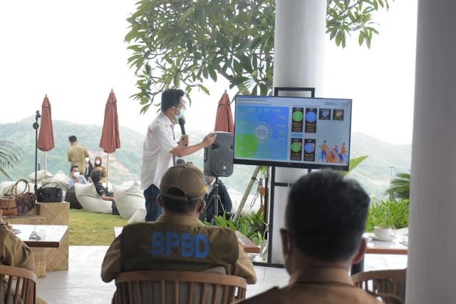 NTB launching Digital Pariwisata, Sekda : Kami semakin pede