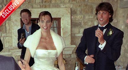 Oggi sposi blog matrimonio simona ventura e stefano for Patrizia rossetti marito