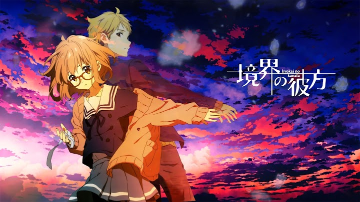 Kyoukai no Kanata Batch Subtitle Indonesia