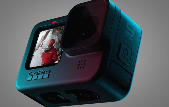 GoPro Hero 10 is expected to shoot in 5.3K