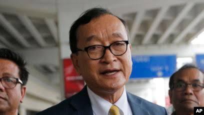 Kamboja Minta RI Tangkap Pemimpin Oposisi, Tapi Kemudian Dibatalkan