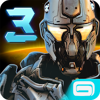 Download N.O.V.A 3 Freedom Edition 1.0.1d Apk + Data (MOD)