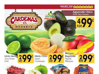 Cardenas Specials Ad January 29 - February 4, 2020