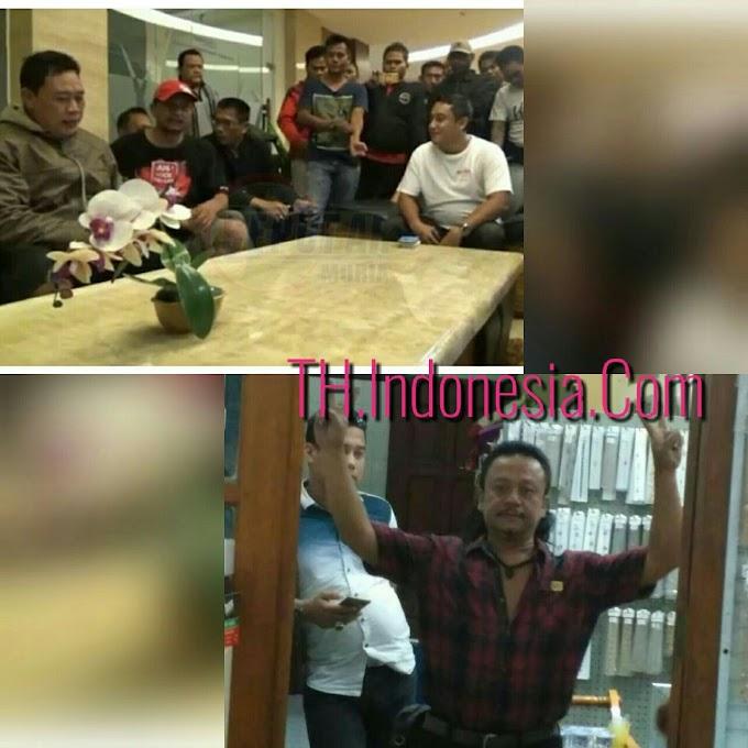 Hotel Safin Milik Wakil Bupati Di Geruduk Ratusan Pemandu Karaoke