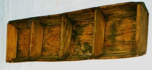 Λέοντα Λεόν χρονολογείται από Τζαμαϊκανό