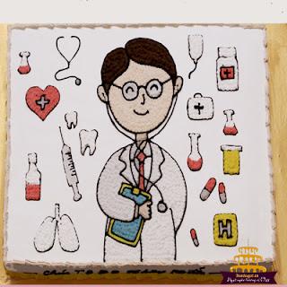 bánh-kem-vẽ-hình-bác-sĩ-1