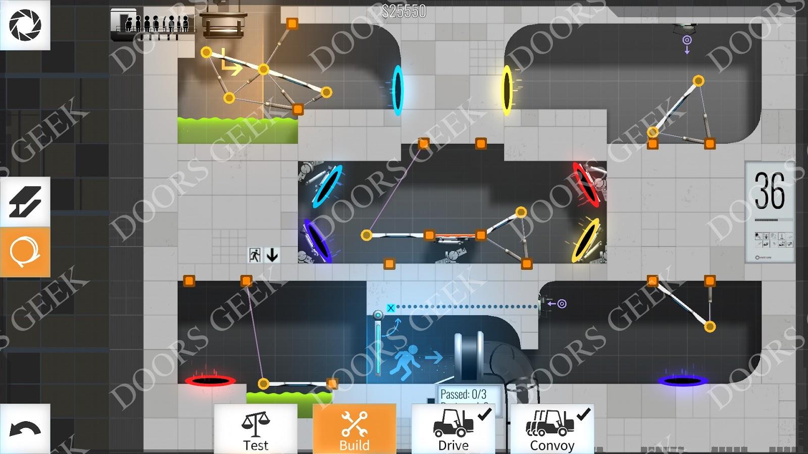 Escape Level 31 100 Doors Classic Escape Guide Level 34 35
