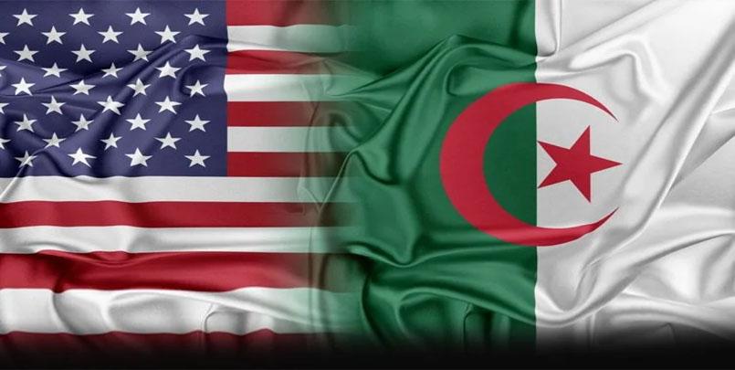قطع الطريق على روسيا والصين,The Chinese-Russian-American competition over Algeria الانتخابات الامريكية لايف نتائج الانتخابات فوز ترامب فوز بايدن 2020