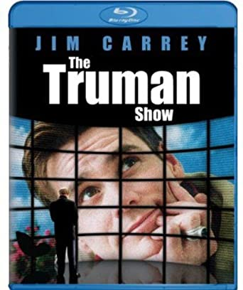 The Truman Show 1998 Hindi Dual Audio 340MB BluRay ESubs Download