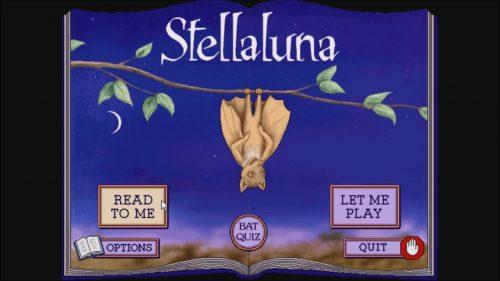 اجابة على السؤال من هي ستيلا لونا ؟