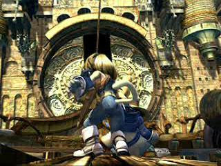 Final Fantasy IX PSX ISO Download