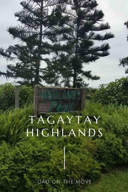 Tagaytay Highlands review