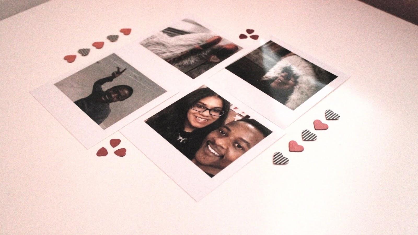 Flatlay Of Love Printiki Prints