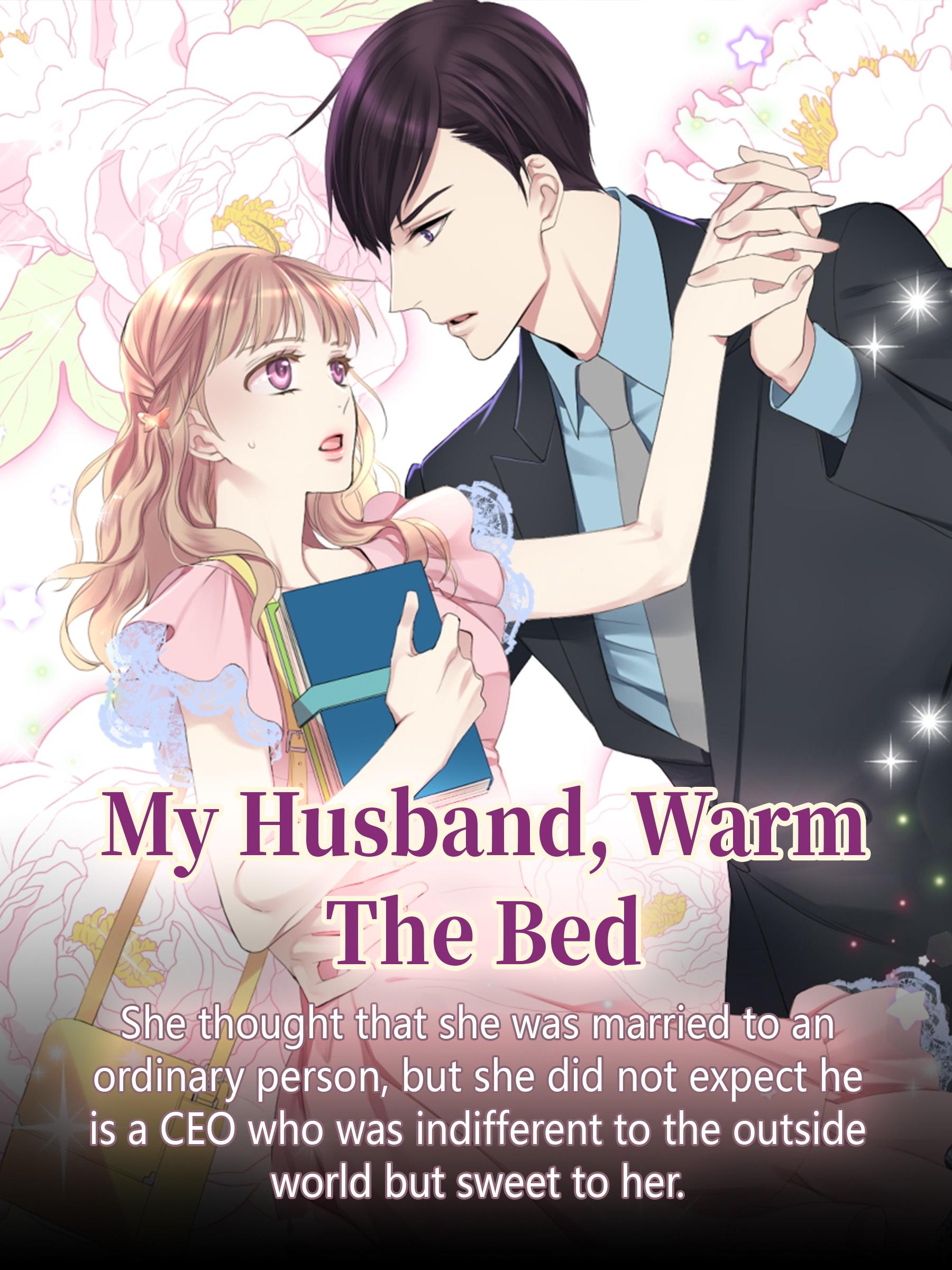 My Husband Warm The Bed Novel Chapter 861 – 865 (PDF)