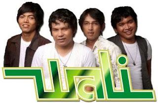 Jatuh Cinta Wali Band