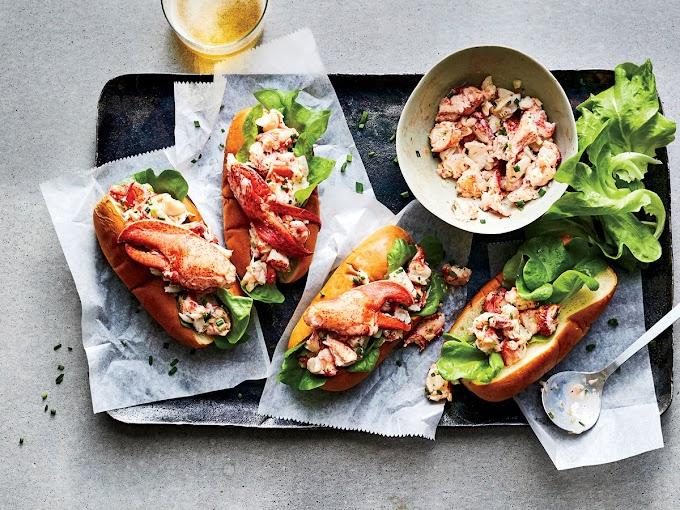 5 Kuliner Lobster Terenak Di Dunia Yang Patut Dicoba