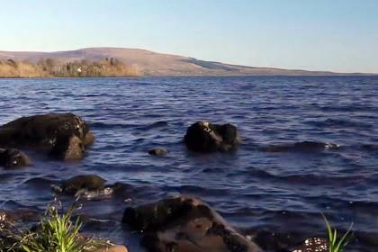 Sejarah Danau Dendam Tak Sudah