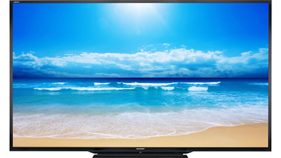 Pengertian TV CRT, LCD, LED, AMOLED, PLASMA