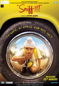 Sniff (2017) Full Movie Free Download 300mb HDRip