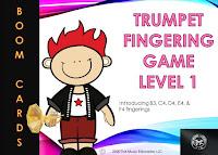 Trumpet - Level 1