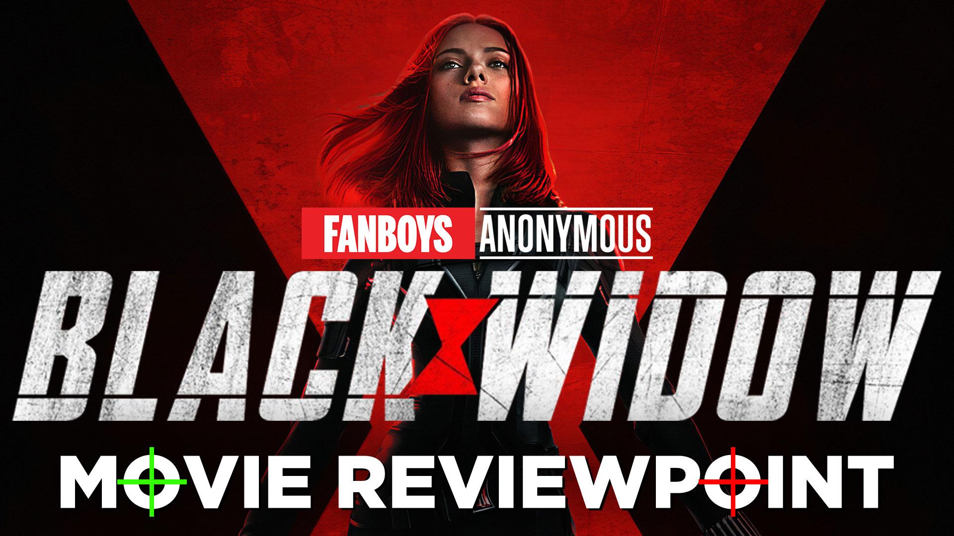 HD wallpaper Black Widow review