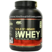 6 different types of whey protein,