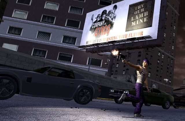 Saints Row 2 Free Download PC Games