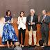 S. M. la Reina entrega los Premios SM El Barco de Vapor y Gran Angular 2019