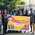 செங்கலடியில்  உதயசூரியன் உதவிக்குழுவினர் டெங்கு ஒழிப்பு சிரமதானப் பணிகளில்