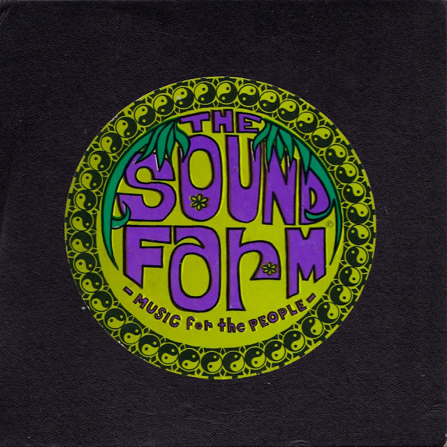 The Sound Farm - Harvester - 1969