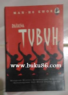 Buku Rahasia Tubuh Man Ho Kwok
